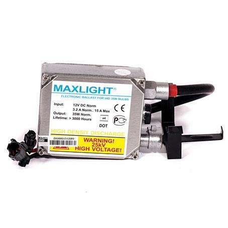 Блок розжига (Ket-02) Maxlight (DC)