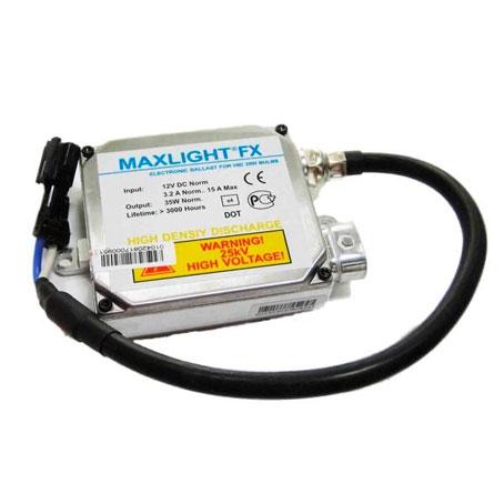 Блок розжига (Ket-02) Maxlight FX (AC)