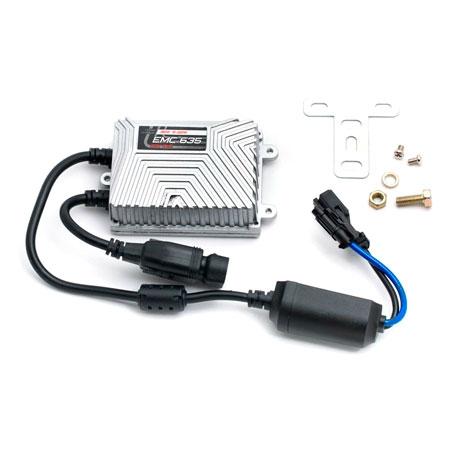 Блок розжига (Ket-02) Optima EMC обманка 35W 9-32v (AC)