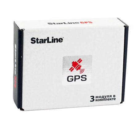 GSM/GPS модуль StarLine (2 сим в комплекте)