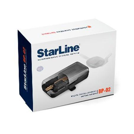 StarLine BP-02  (Обходчик иммобилайзера)