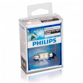 PHILIPS C5W 12V 6000K