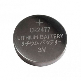 Батарейка CR2477