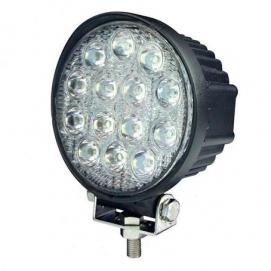 KS-WR014S-CH 14 LED 42W 115x65x125мм направленный свет