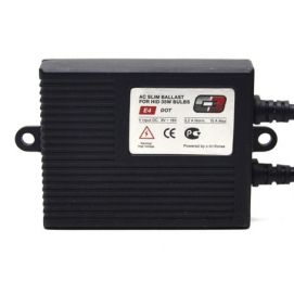 Блок розжига (Ket-02) Slim Ballast C-3 Can-Bus 12V 35W (AC)