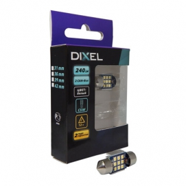 Dixel C5W 9smd  (2016) 31mm 120Lm Can-Bus 12v К-т,