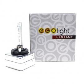 Ксеноновая лампа D1S EGOlight 4300K
