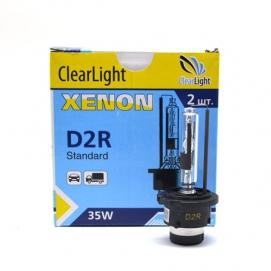 Ксеноновая лампа D2R ClearLight 4300K