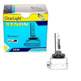Ксеноновая лампа D1R ClearLight 4300K