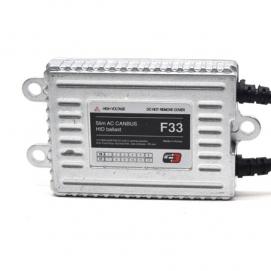 Блок розжига (Ket-02) Slim F-33 Can-Bus 12V 35W (AC)