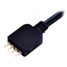 Конектор для светодиодной ленты (МОНО) (Штекер)