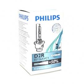 Ксеноновая лампа D2R PHILIPS X-tremeVision