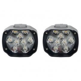 Фара светодиодная Ledmoto 9Led L5 9-85v 10w