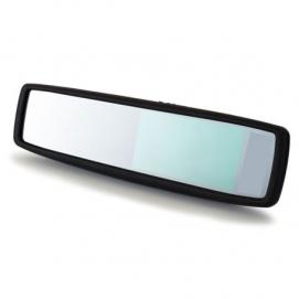 Зеркало со встроенным монитором (Экран справа)
