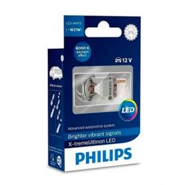 Philips W21W led white X-treme vision 6000k