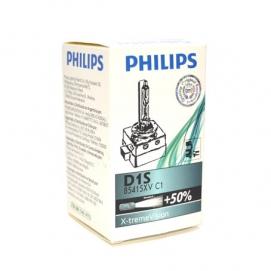 Ксеноновая лампа D1S PHILIPS X-TremeVision