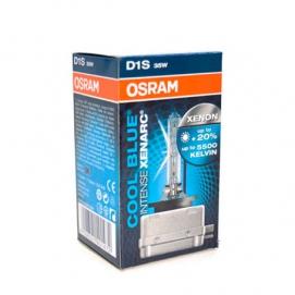 Ксеноновая лампа D1S OSRAM COOL BLUE