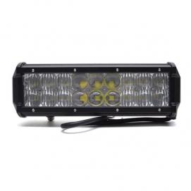 Светодиодная балка комбинированный свет 90W 24х8х6,5 мм