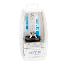 Ксеноновая лампа D1S MTF Trend 5000K