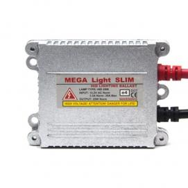 Блок розжига (Ket-02) MegaLight Slim 12V 25W (AC)