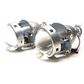Билинзы Ксенон/Галоген (DXL) G6 M/Mini Super H1 3 дюйма