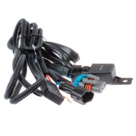 БиКсеноновая проводка MaxLux на 1 лампу